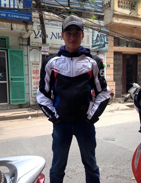 áo bảo hộ moto bmw