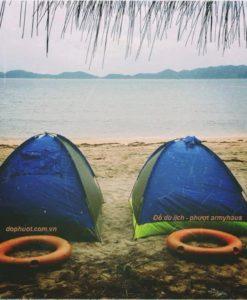 lều cắm trại 2-3