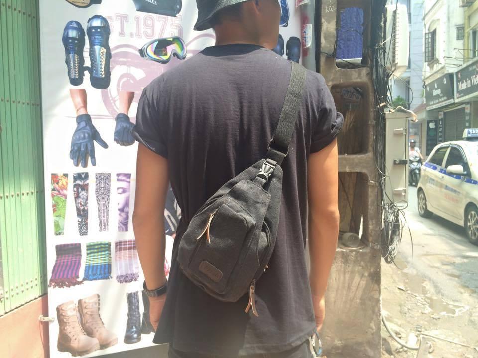 Túi đeo chéo F1rsh - nhỏ