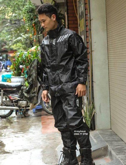áo mưa bộ givi rrs04