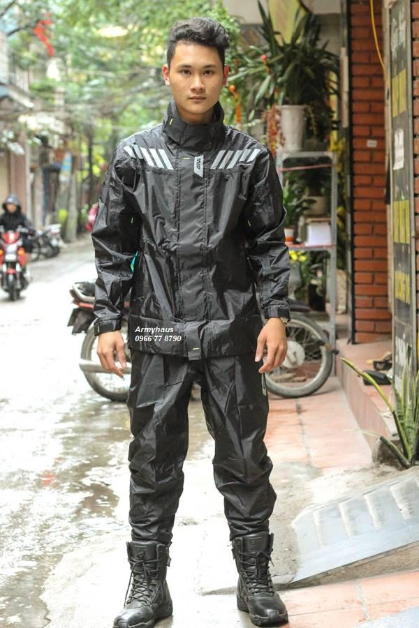 áo mưa givi chính hãng rrs04