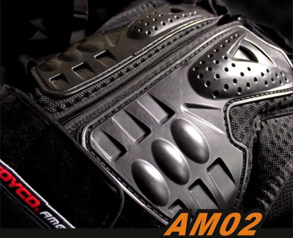scoyco AM02