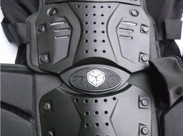 Áo bảo hộ mô tô scoyco AM02