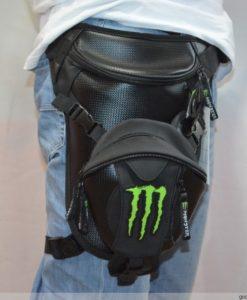 Túi Đeo Hông Monster