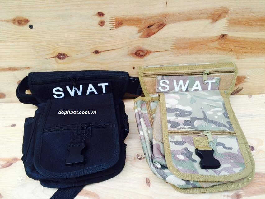 Balo lính Swat