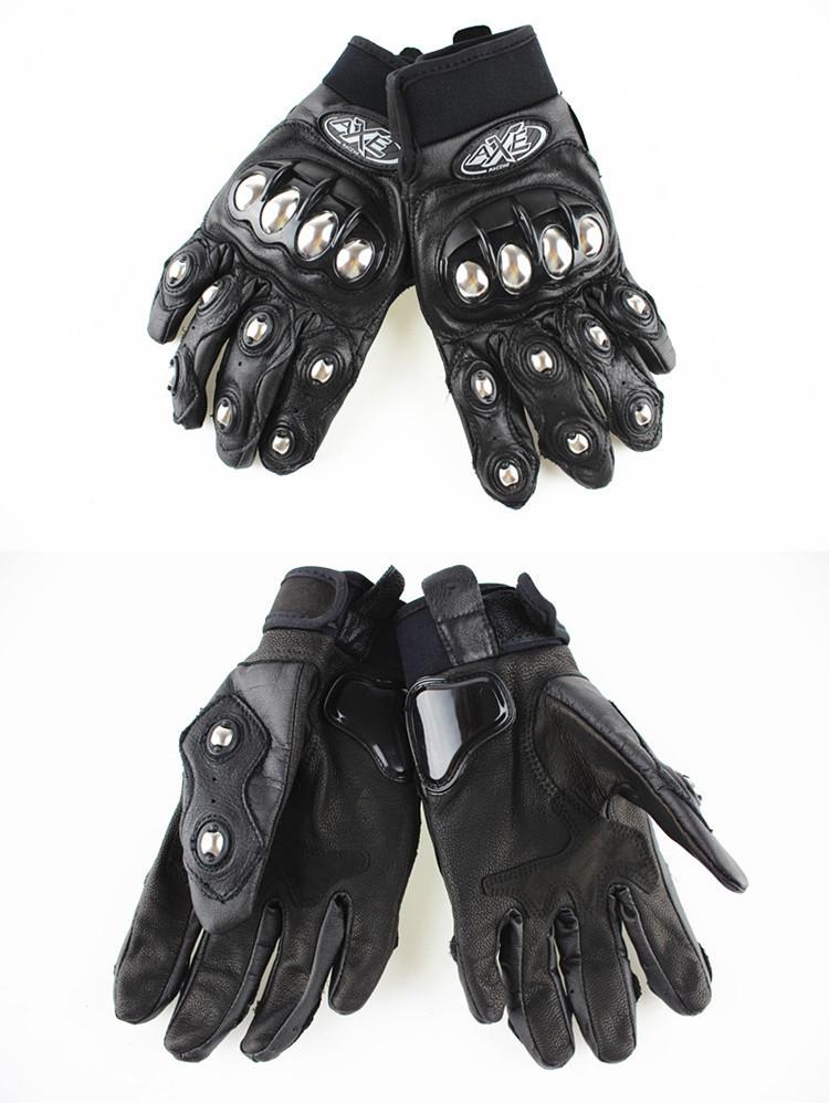 Găng tay AXE dài ngón