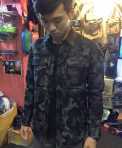 áo khoác dạ
