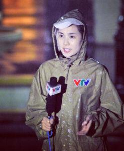 áo mưa bộ quân nhu
