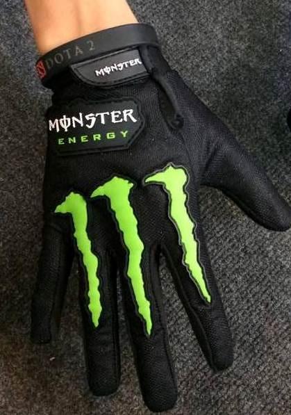 găng tay xe máy monster (2)