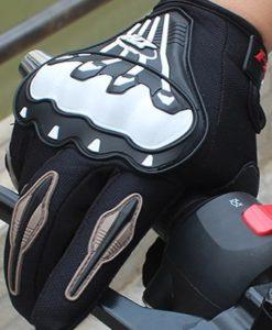 găng tay xe máy scoyco