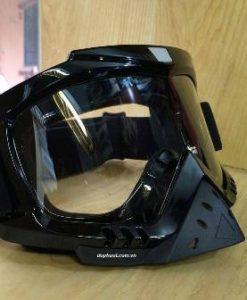 kính chống bụi motocross