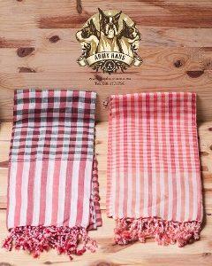 khăn rằn capuchhia loại lớn