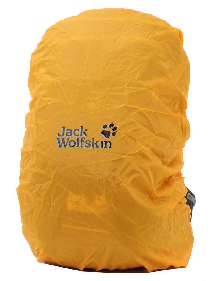 Áo mưa balo Jack Wolfskin 38L