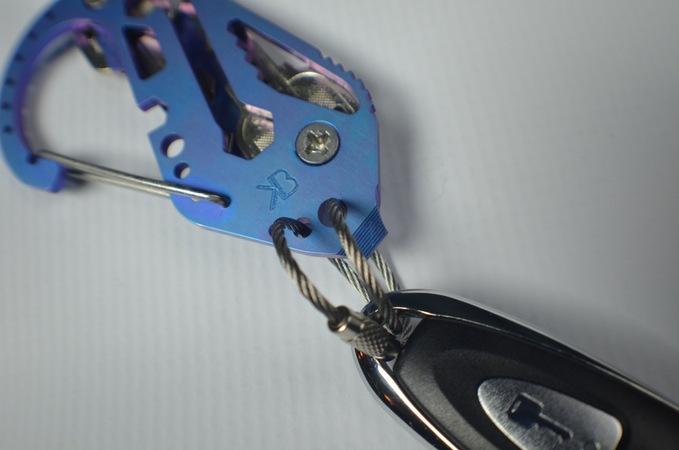 Móc chìa khóa độc EDC gear 2016 (10)