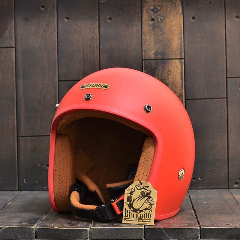 Mũ bảo hiểm 3/4 Bulldog Thái Lan