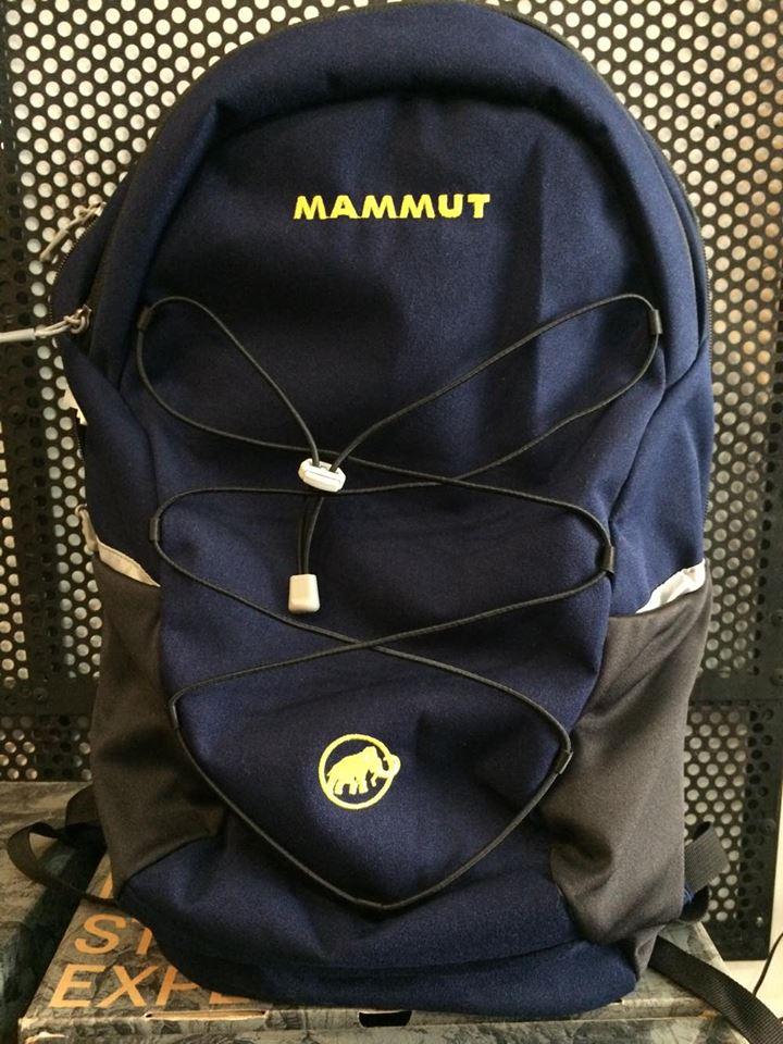 Ba lô laptop, du lịch, dã ngoại Mammut