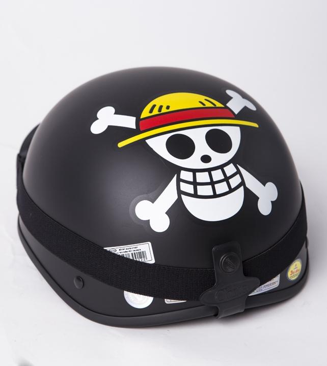 mũ bảo hiểm nửa đầu giá rẻ