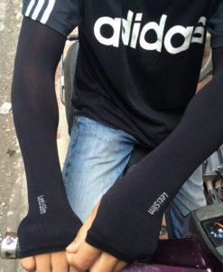 găng tay chống nắng letslim