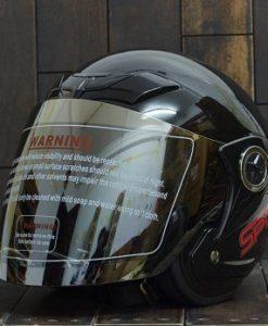 mũ bảo hiểm spc