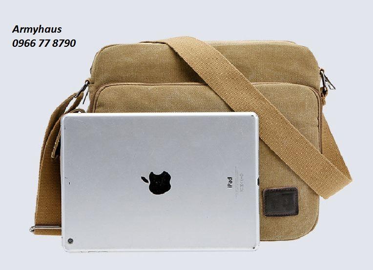 Túi đeo chéo đựng ipad