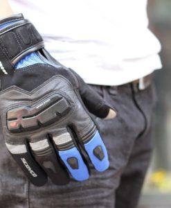găng tay xe máy scoyco mc17b