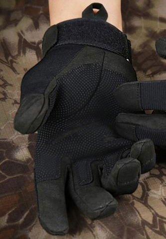 găng tay blackhawk