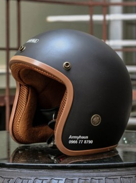 mũ bảo hiểm roma