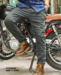 quần jean biker