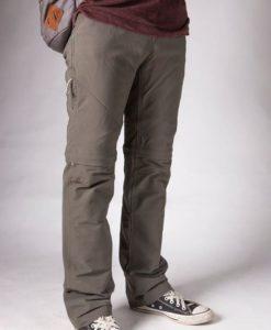 quần tháo ống nam