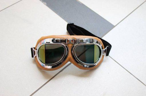 kính chống bụi phi công
