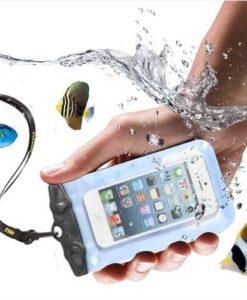 túi chống thấm nước điện thoại