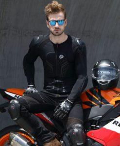 Áo Moto
