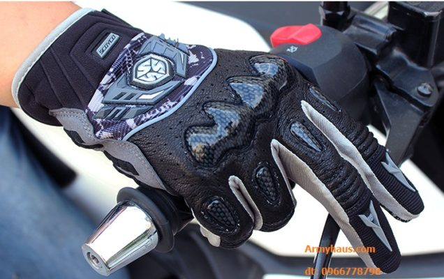 găng tay scoyco mx49