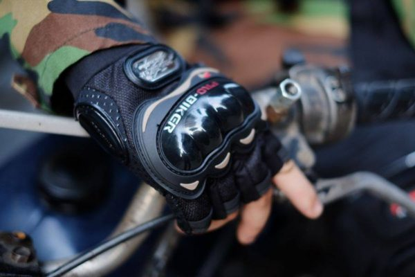 găng tay xe máy probiker giá rẻ