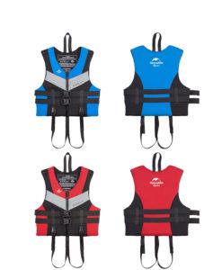 áo phao bơi chính hãng Naturehike