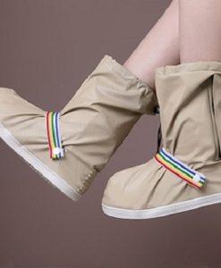 bao bọc giày chống nước