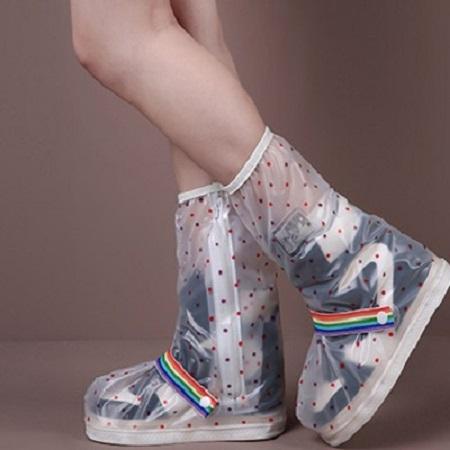 Giày đi mưa nữ A353