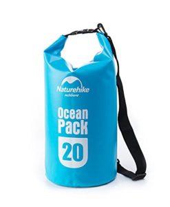 túi xách chống nước du lịch naturehike