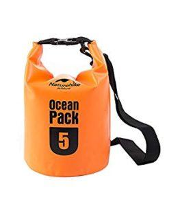 túi khô chống nước ocean back 5L Naturehike