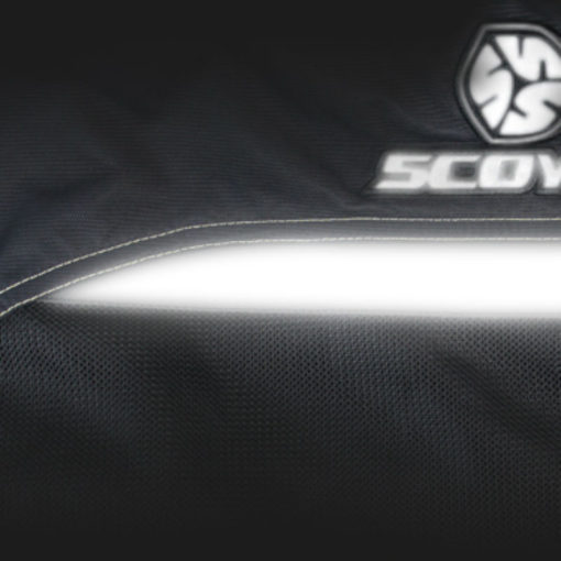 áo bảo hộ xe máy scoyco jk49