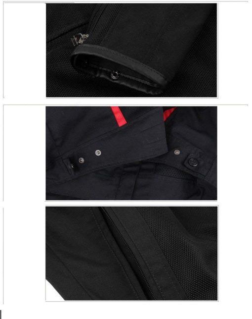 áo khoác giáp bảo vệ