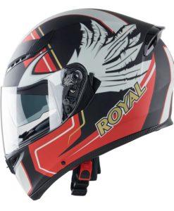 mũ bảo hiểm royal m138