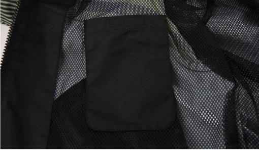 áo khoác socyco jk61