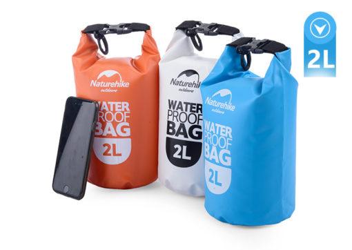 túi đựng đồ đi biển 2L chống nước