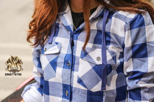 áo chống nắng nữ đẹp