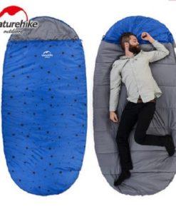 túi ngủ phượt naturehike