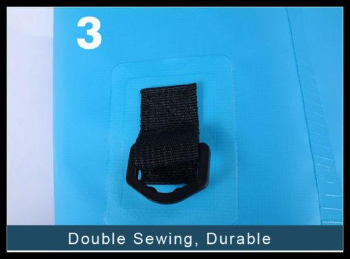 túi đựng đồ chống nước 5L NH15S222-D