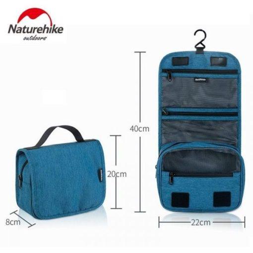 túi đựng mỹ phẩm đi du lịch NH17X001-S