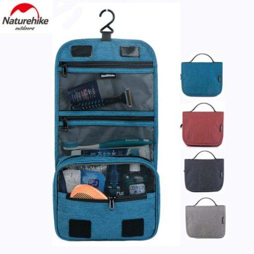 túi đựng mỹ phẩm cần tay NH17X001-S