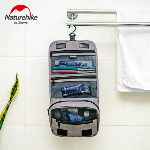 túi đựng mỹ phẩm dễ thương NH17X001-S